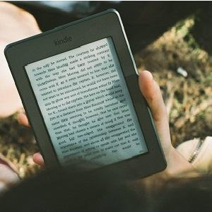 E-BOOKS: Saving Us Time, Money and Emotions