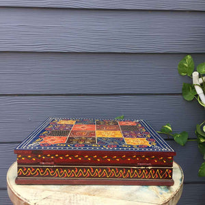 Bed Side Table 18 Inch