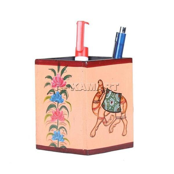 APAKAMART Pen Holder 4 Inch