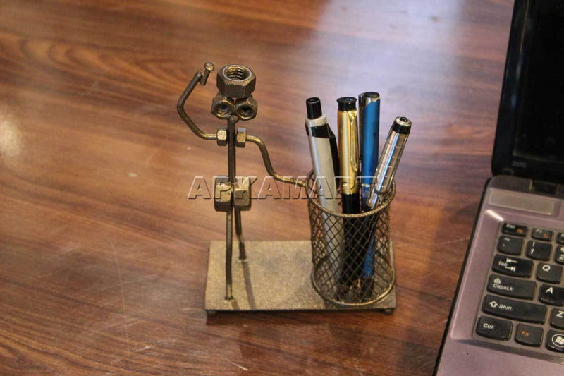 APAKAMART Pencil Holder 7 Inch