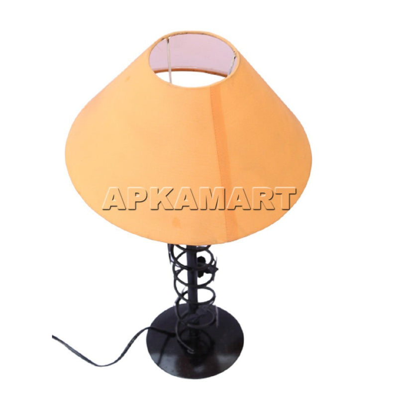 APAKAMART Table Lamp 17 Inch