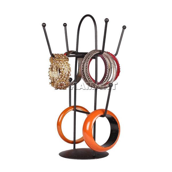APKAMART Bangle Stand 10 Inch