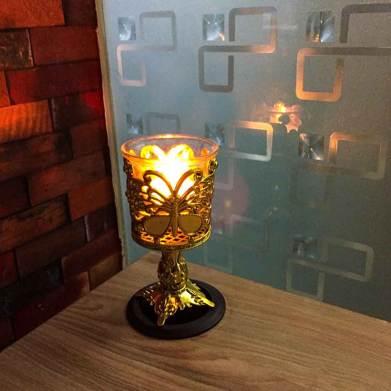 Candle Holder 6 Inch - ApkaMart
