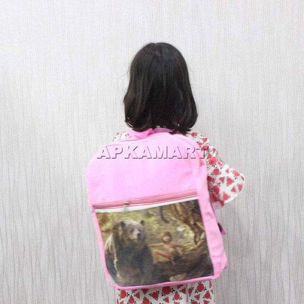 APKAMART Cartoon Kids Bag