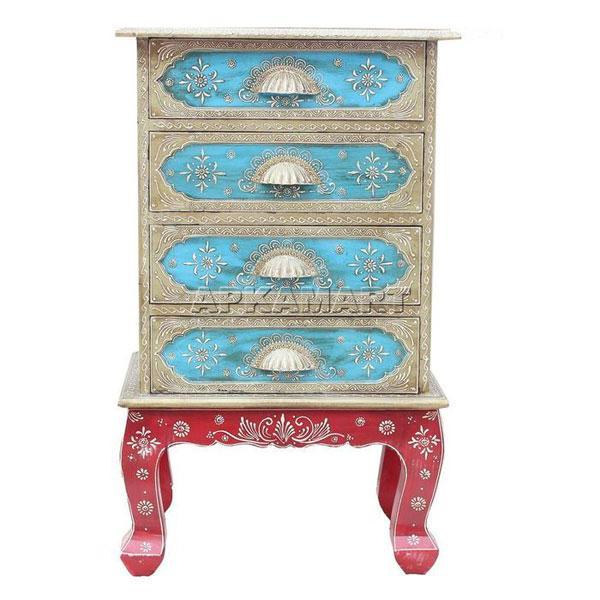 APKAMART Chest of Drawers 30 Inch