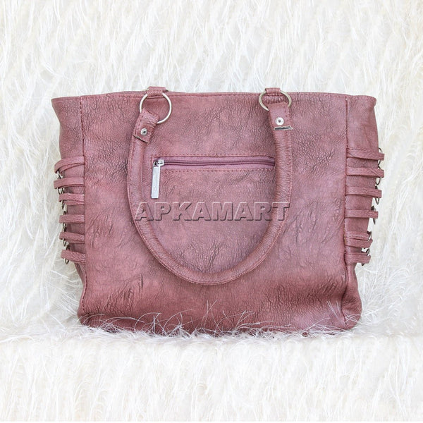 APKAMART Classic fashion Hand Bag