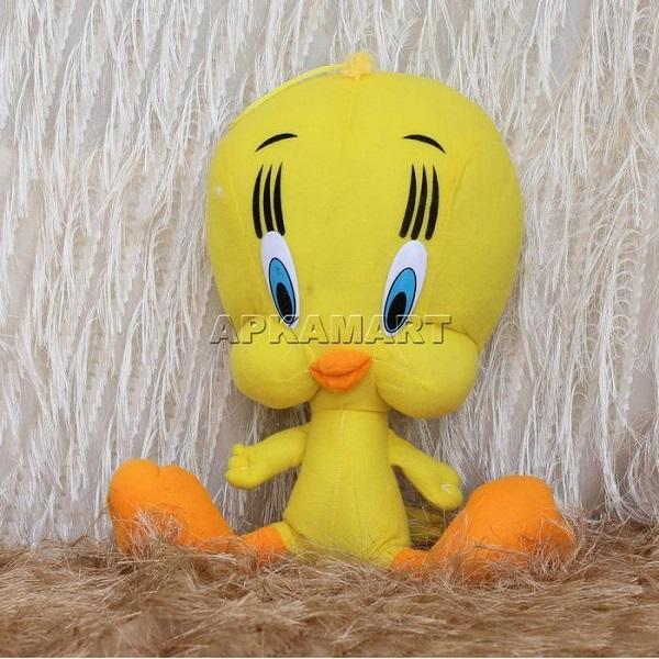 APKAMART Cute Soft Toy