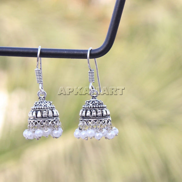 APKAMART Dangler Earrings