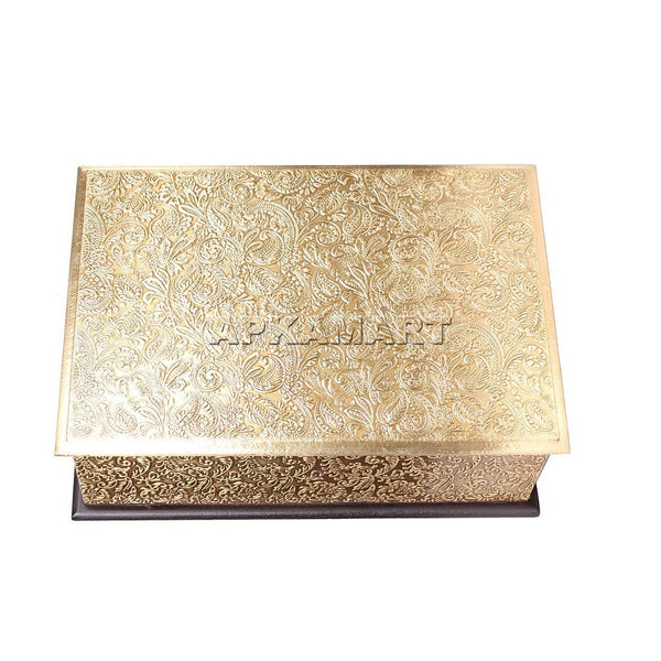 APKAMART Decorative Box 12 Inch