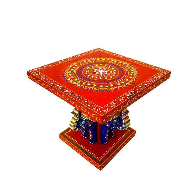 Decorative Stand 9 Inch - ApkaMart