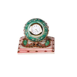 APKAMART Decorative Table Clock 3 Inch