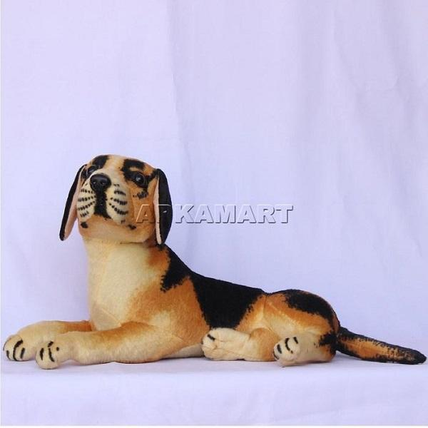 APKAMART Dog Buddy  Soft Toy