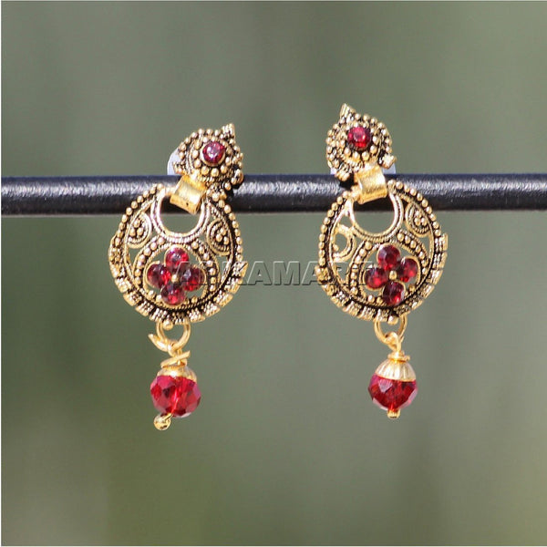 APKAMART Ethnic Earrings