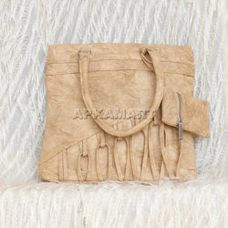 APKAMART Hand Bag With Mobile Pouch