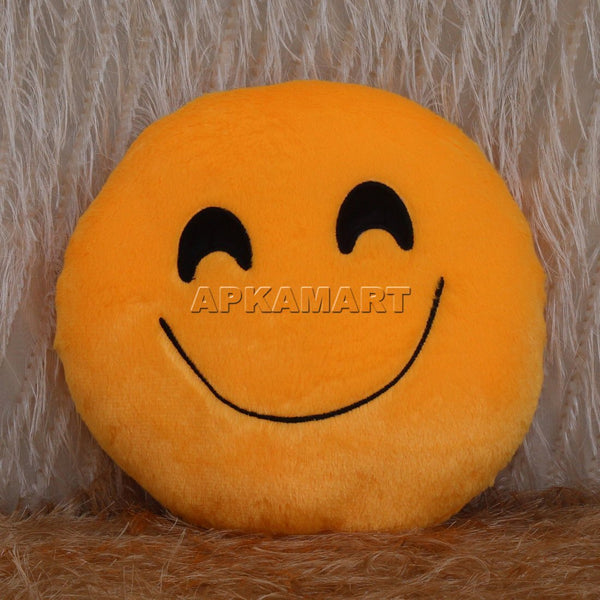 APKAMART Happy Face Emoji