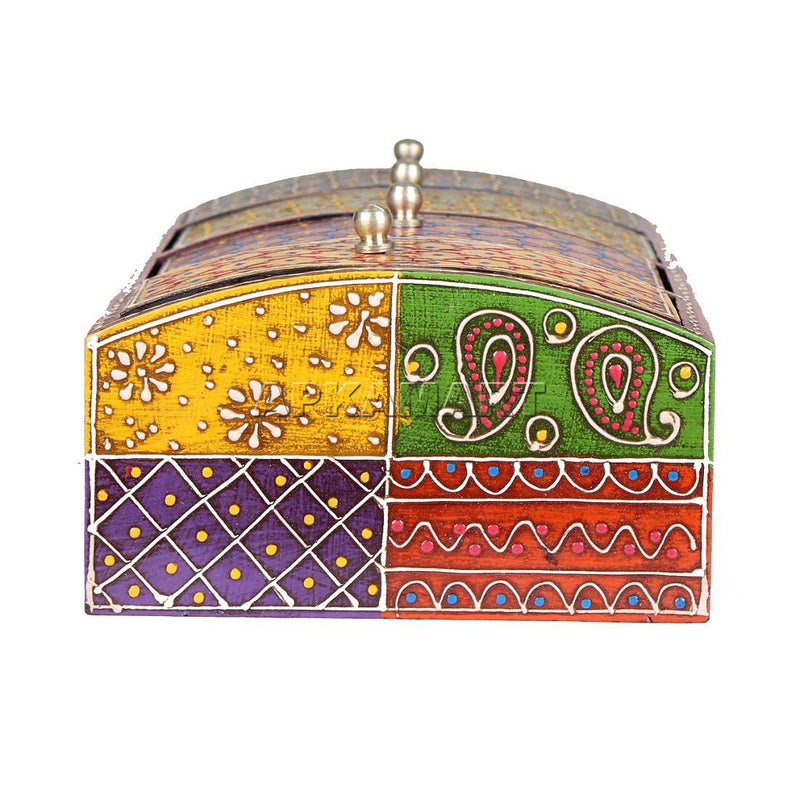 APKAMART Jewelry Box 12 Inch