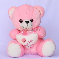 APKAMART Light Pink Teddy