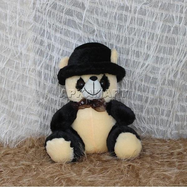 APKAMART Little Hat Teddy Bear