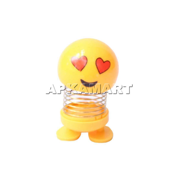 APKAMART Love Bouncing Doll 3 inch