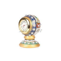 APKAMART Mantle Clock 3 Inch