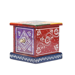 APKAMART Mini Accessory Box 4 Inch