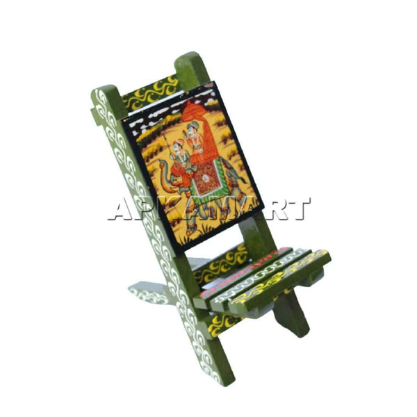 APKAMART Mobile Stand 8 Inch