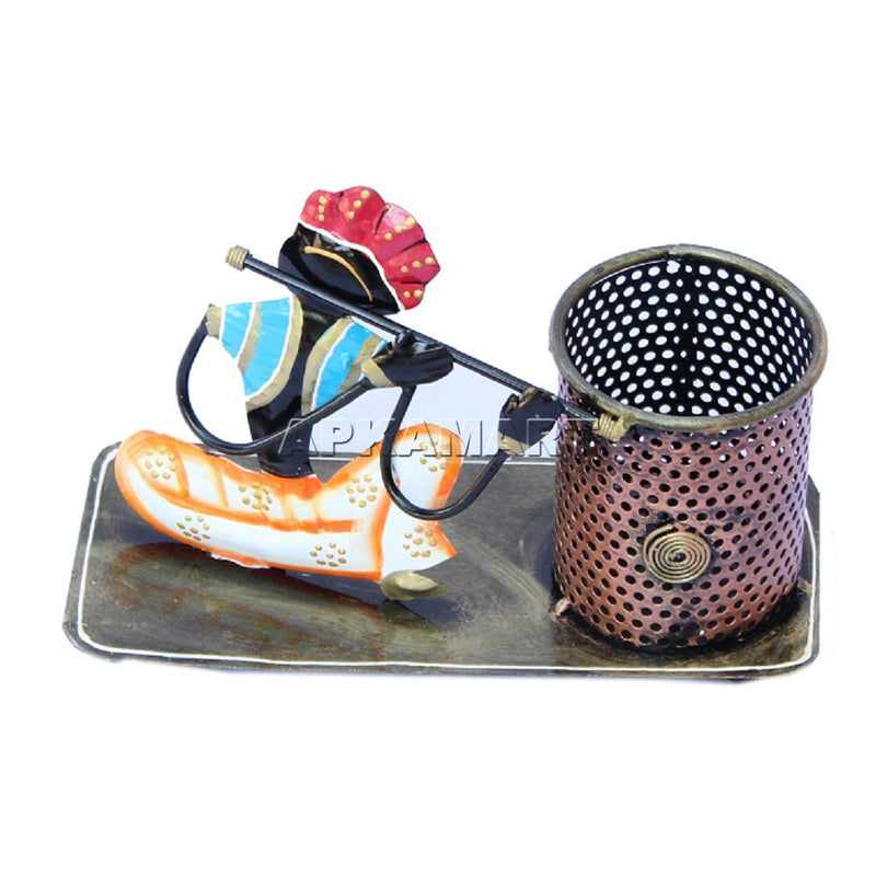 APKAMART Pen Holder 6 Inch