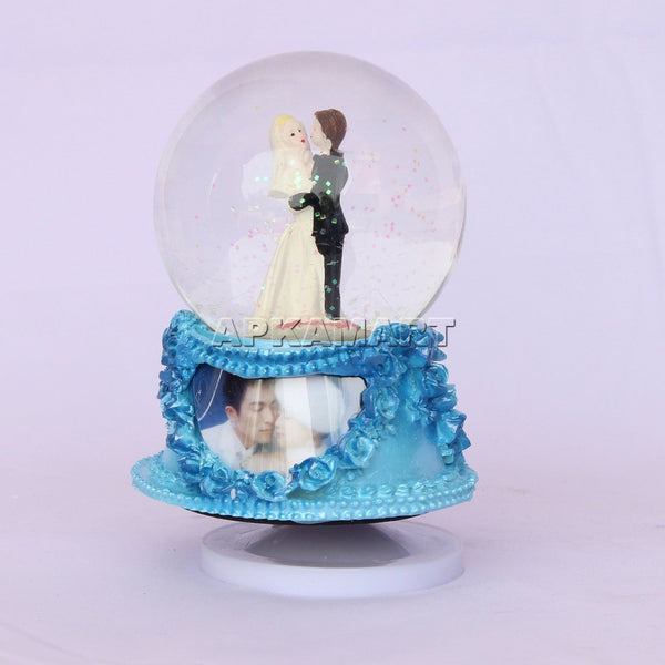 APKAMART Romantic Musical Ball 5 Inch