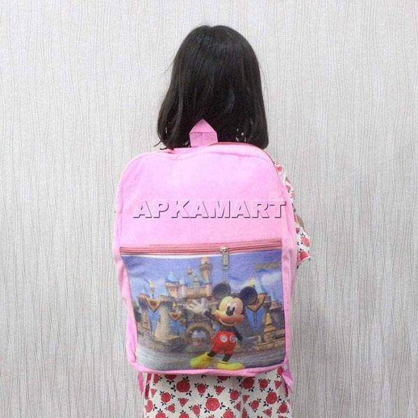 APKAMART Soft Kids Bag