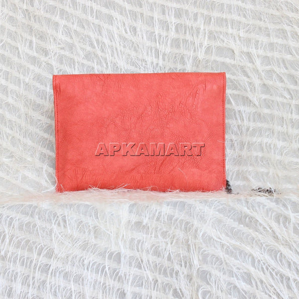 APKAMART Street Girls Orange Sling Bag