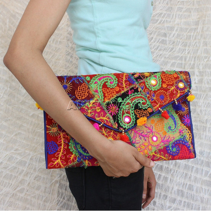 APKAMART Stylish Clutch