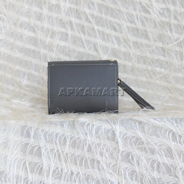 APKAMART Stylish Folded Wallet