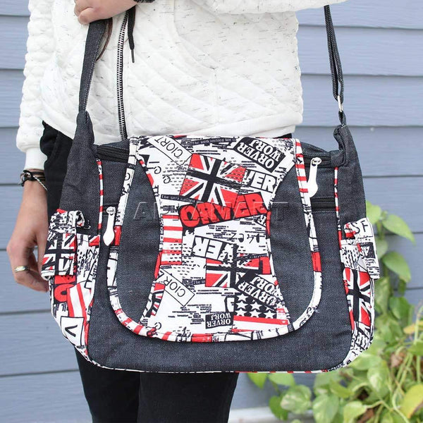 APKAMART Stylish Ladies Sling Bag