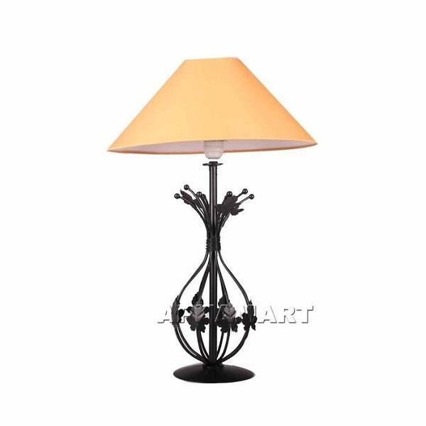 APKAMART Table Lamp 19 Inch