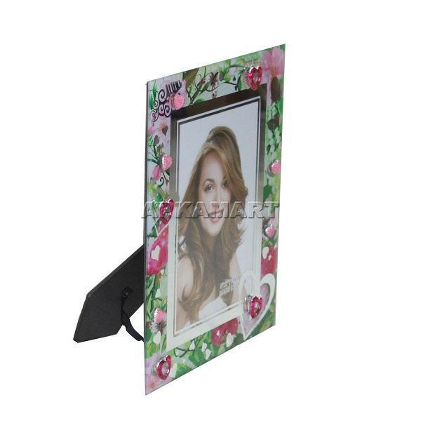 APKAMART Table Photoframe 10 Inch