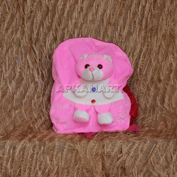 APKAMART Teddy Bear Backpack