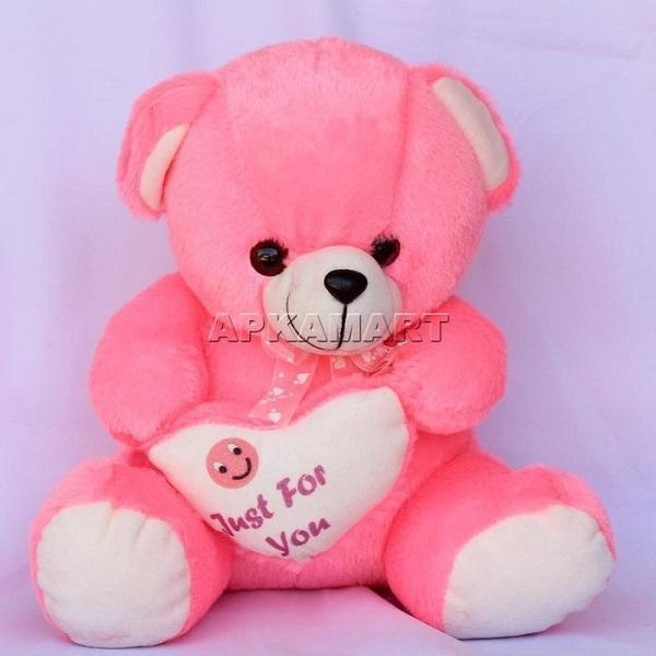 APKAMART Teddy Soft Toy