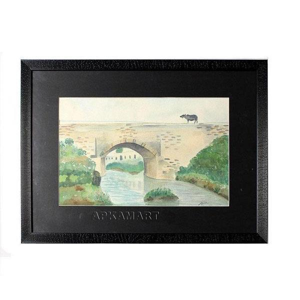 The Bridge over Water 25 Inch - ApkaMart