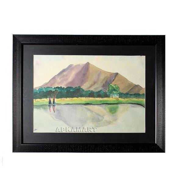 APKAMART The Countryside 27 Inch