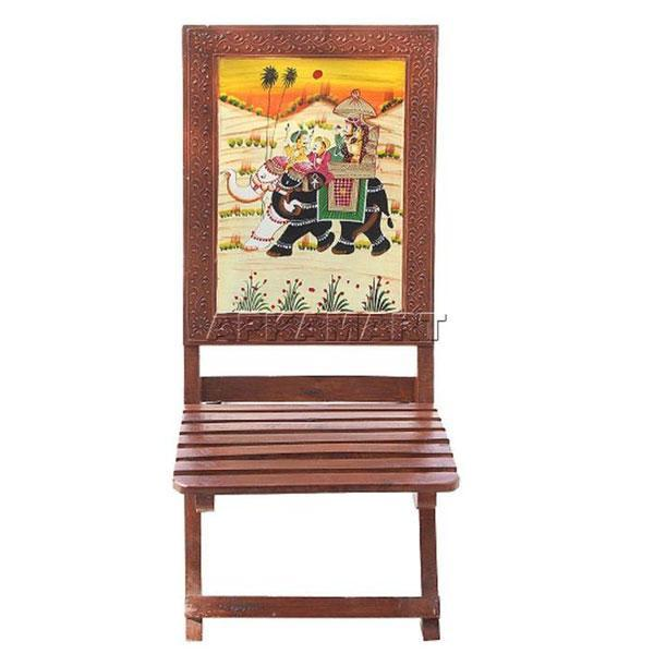 Traditional Chairs Set 36 Inch - ApkaMart