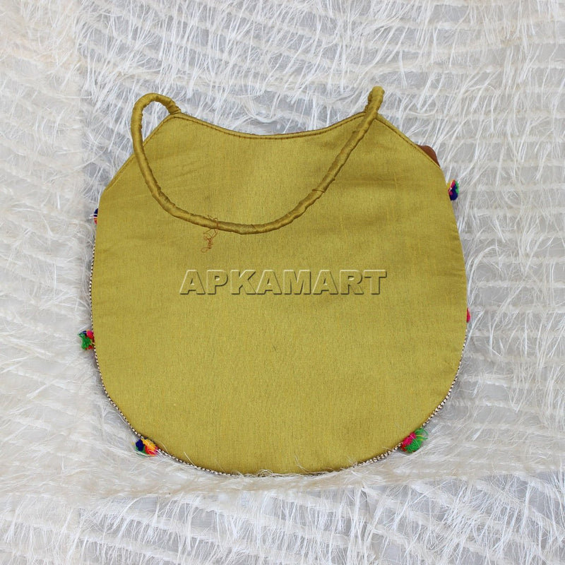 APKAMART Traditional Hand Bag
