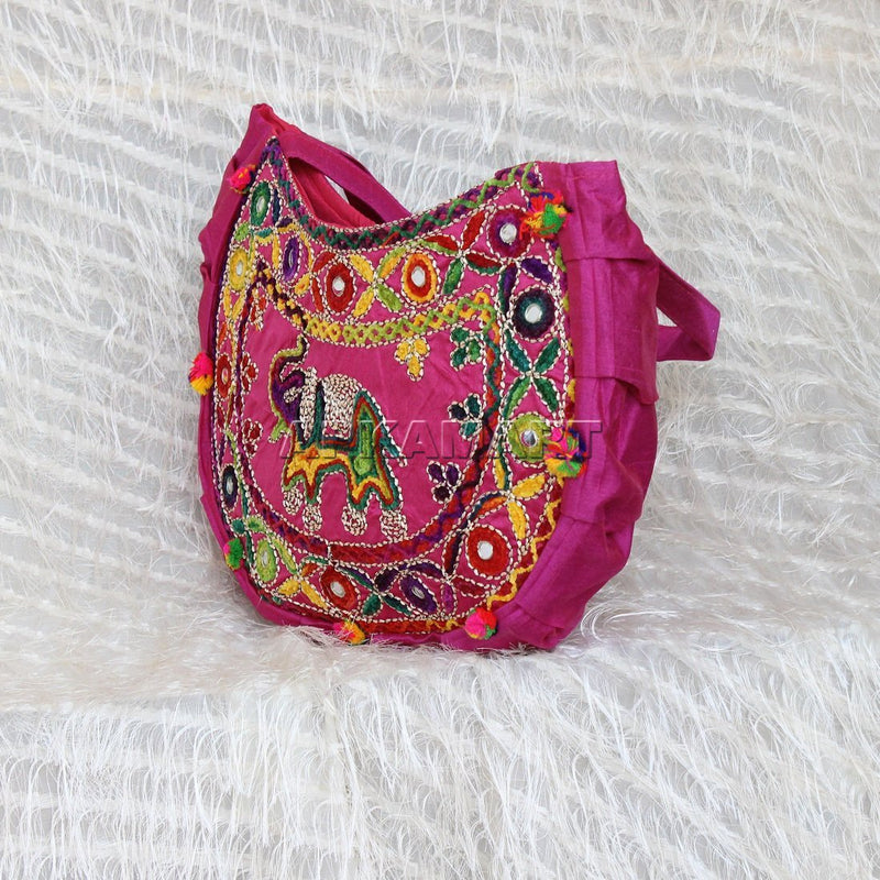 Traditional Hand Bag - ApkaMart