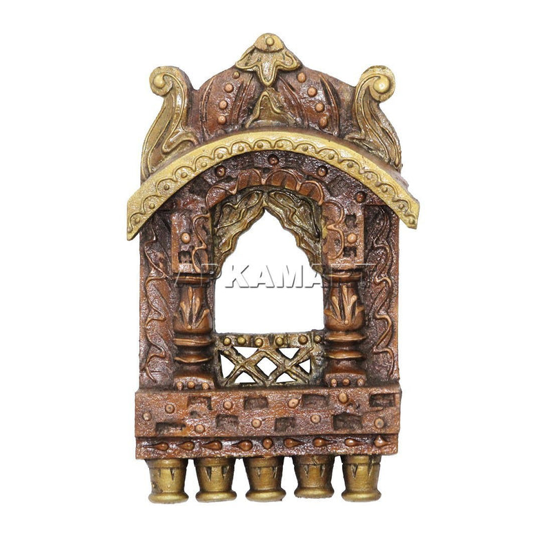APKAMART Traditional Jharokha 10 Inch