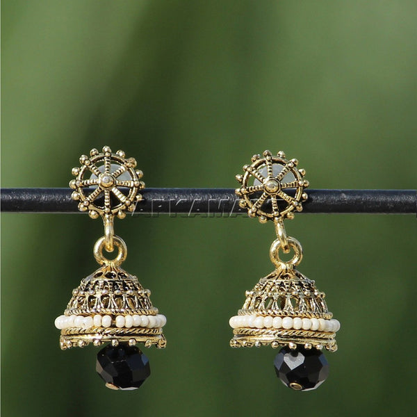 APKAMART Traditional Jhumkis
