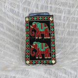 APKAMART Traditional Mobile Pouch