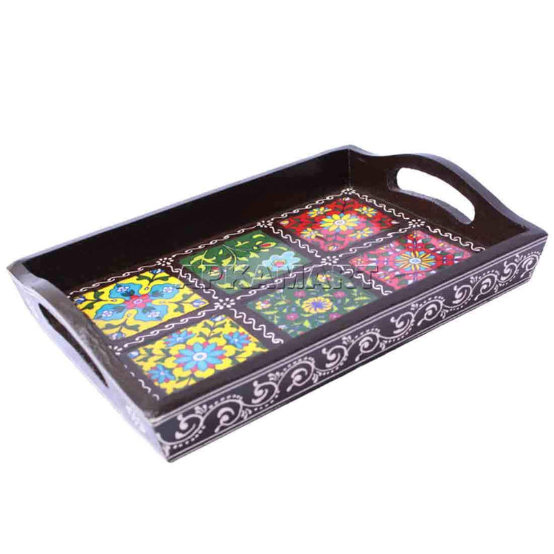Traditional Tray 12 Inch