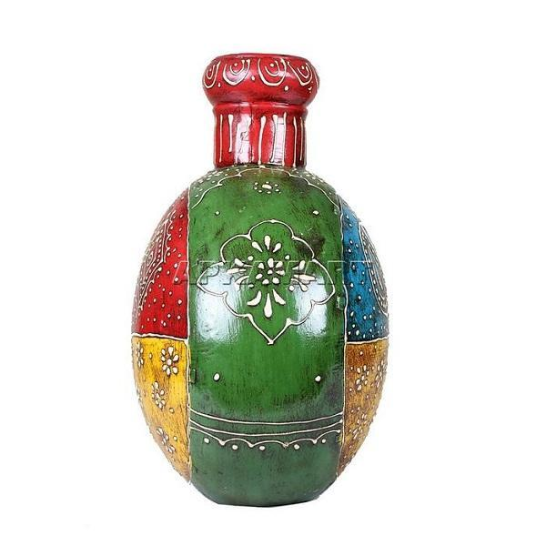APKAMART Traditional Vase 12 Inch