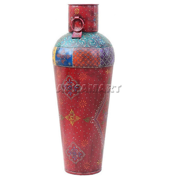 APKAMART Traditional Vase 30 Inch