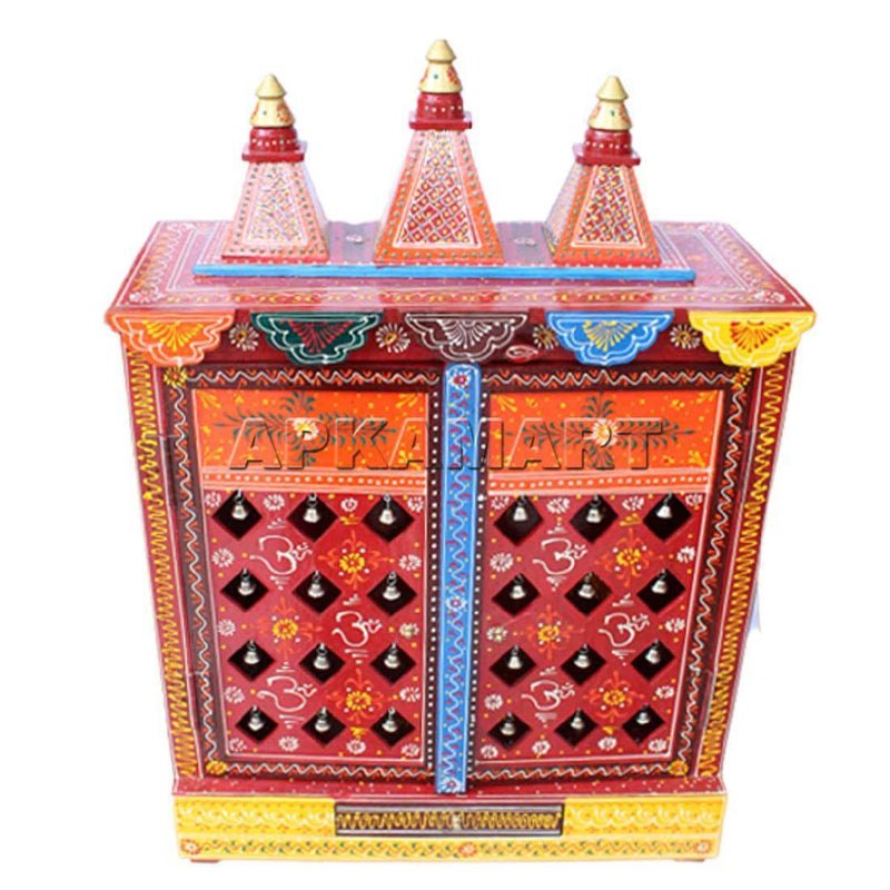 APKAMART Window Temple 35 inch
