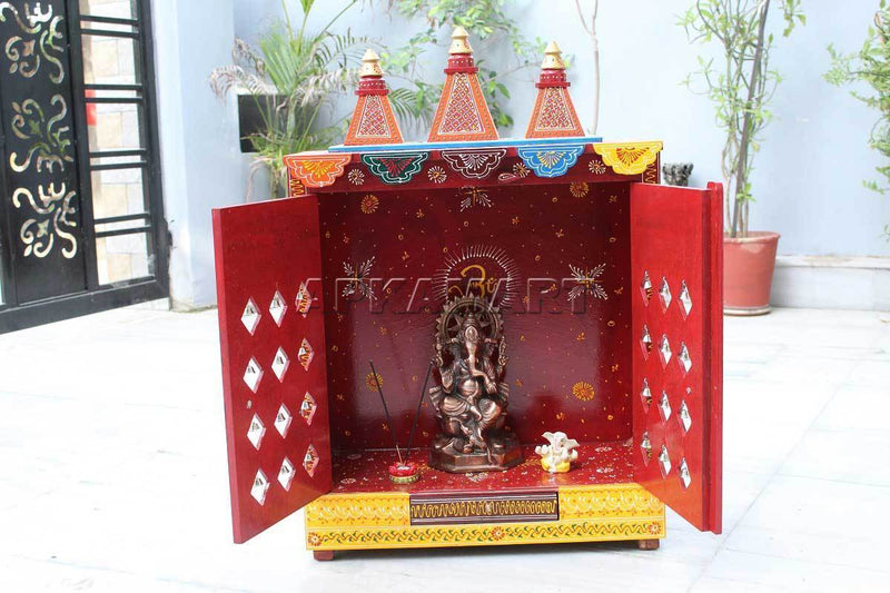 Window Temple 35 inch
